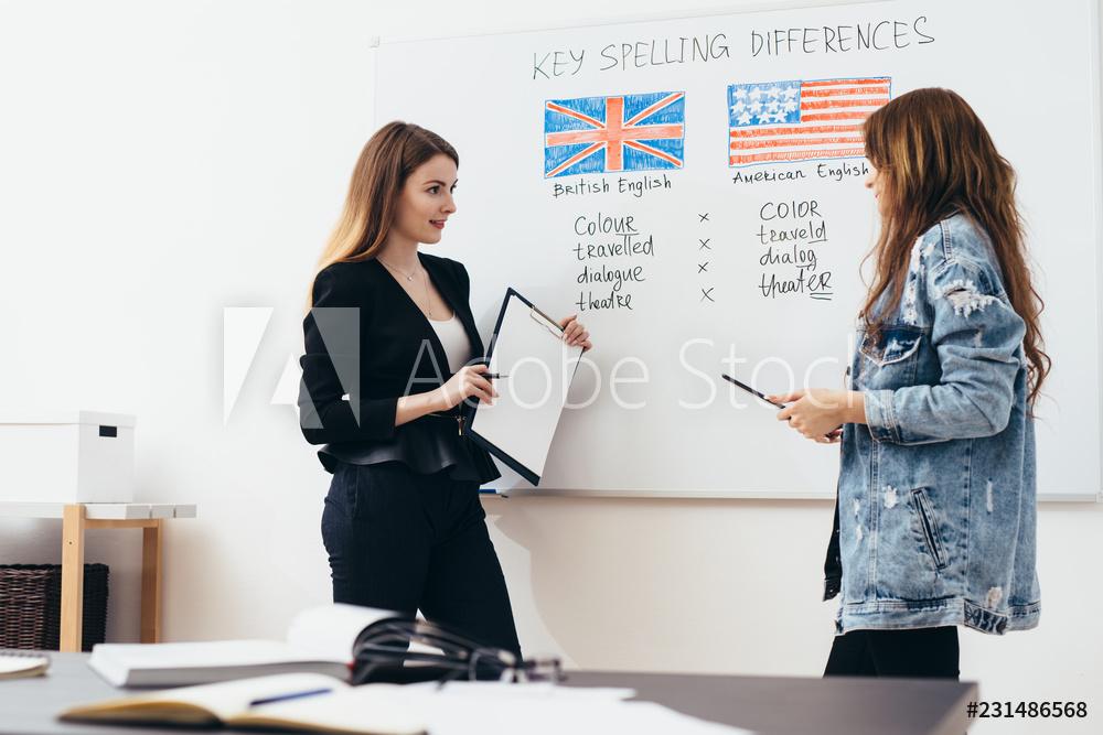 Kursy językowe indywidualne